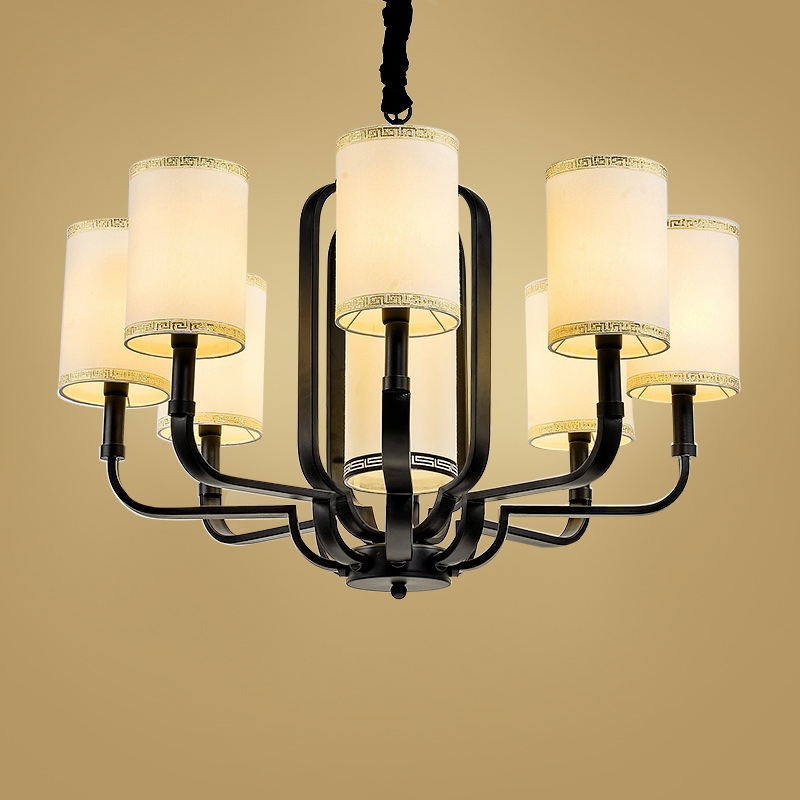 Vintage Pendant Lights American loft Industry Iron Ceiling Lamp E14 Bulb Dining Living Room Lamparas for Home Lighting Fixtures sinfull loft american personality ceiling lights vintage electric fan ceiling lighting e27 bulb lamp bar cafe lamps hot sale