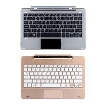 """CHUWI Hi12 Teclado Para PC de Acoplamiento Magnético Diseño de Eje de Rotación Touch Pannel Soporte Para Teclado Para 12 """"Hi12 de CHUWI Tablet PC"""