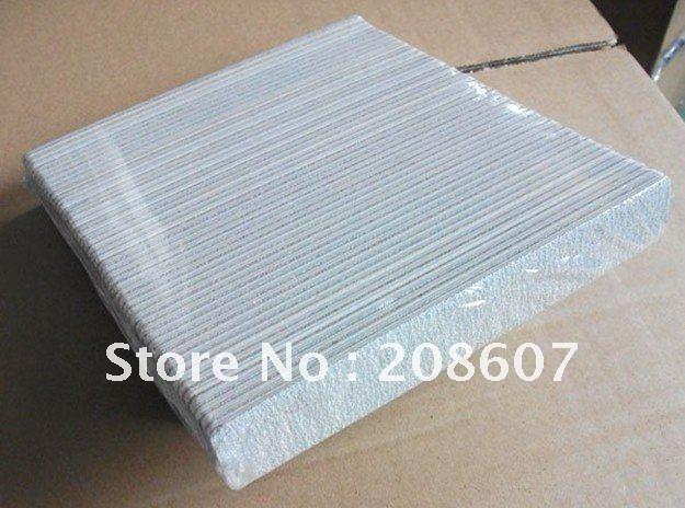 Free Shipping Nail Beauty Tool/Nail Buffer/Sand bar nail polish / nail polish nail set nail block tofu