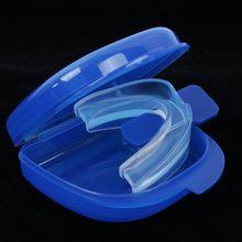 Пластичность силикона предотвращения храпа устройства набор бруксизм зубная, Ортодонтическая приспособление выравнивание брекеты гигиены полости рта Стоматологическая защита