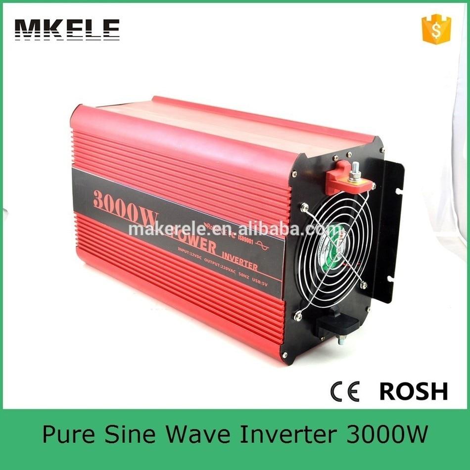 MKP3000-482R quick delivery 3000 watt power inverter 48vdc to 220vac 50hz/ 60hz pure sine wave form inverter 6es5 482 8ma13