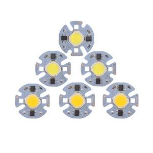 5pcs/lot LED Lamp COB Chip 12W