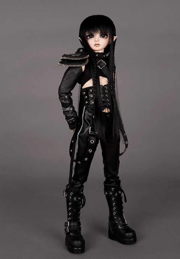 Karsh BJD куклы 1/4 малыш мальчик bjd высокое качество в отставку мяч jiont Куклы и игрушки sd Модель для девочек Коллекция игрушек подарок