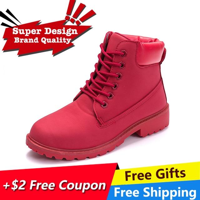 Fujin Marka bahar güz kış En Kaliteli 11.11 Platformu Çizmeler Kadın yarım çizmeler lastik çizmeler kadın bayan Botas ayakkabı