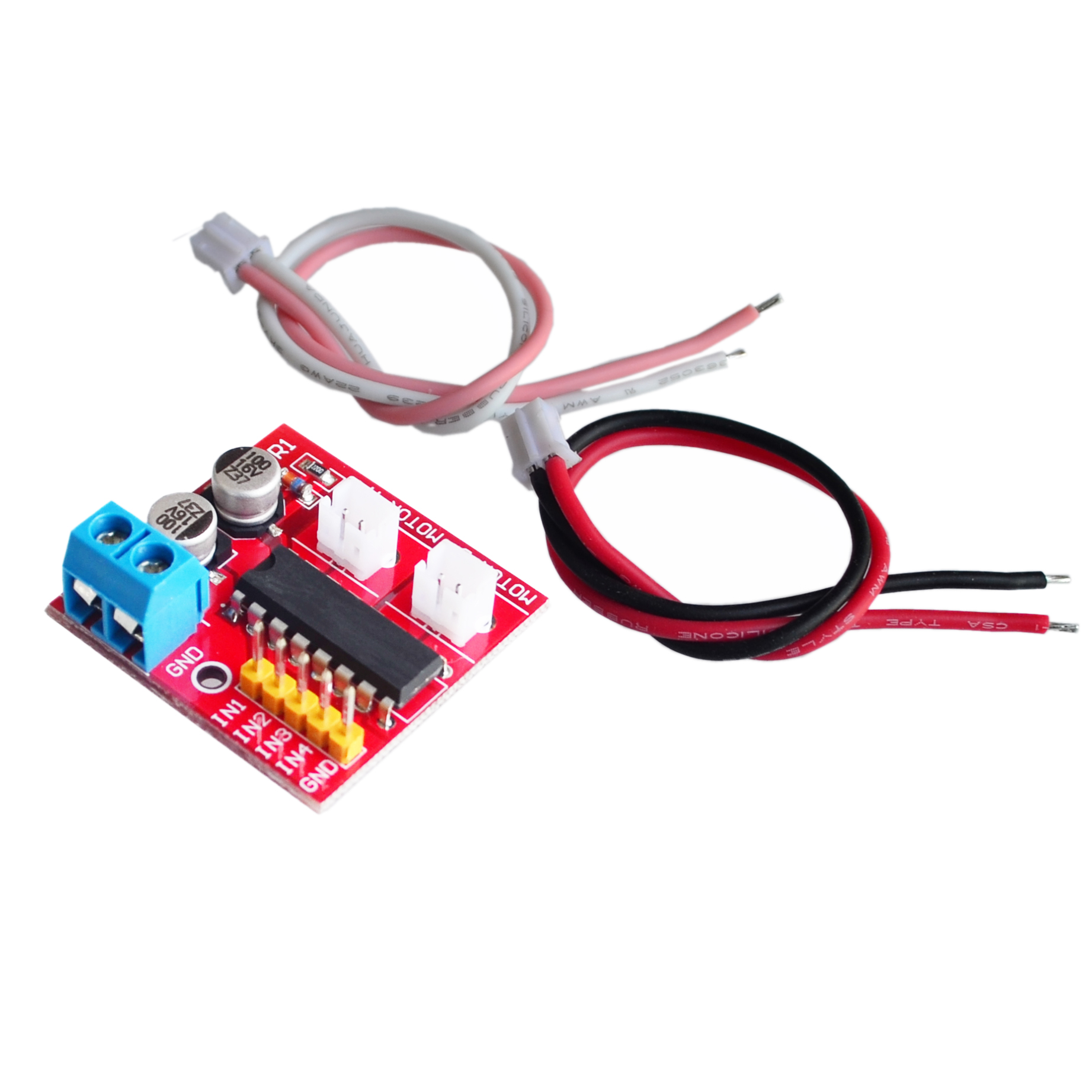 Buy Speed Control Kit And Get Free Shipping On L293d Secret Motor Driver Electronic
