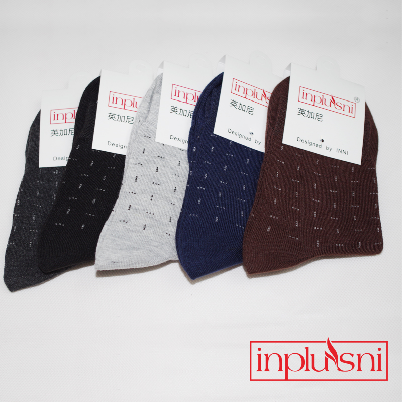 2017 New Arrival Fashion Top Brand Socks Men Deodorant Casual And Business Mens Cotton Socks For Happy Socks Gift(5pair/lot)