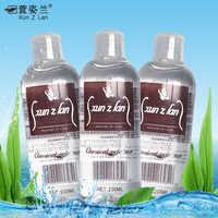 Lubricante para sexo Soluble en agua de 200ML lubricantes Anal para sexo Gay lubricantes personales aceite lubricante Sexual productos sexuales
