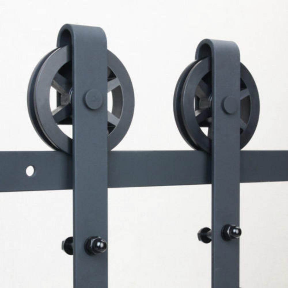 sliding door kit reviews online shopping sliding door kit reviews on alibaba. Black Bedroom Furniture Sets. Home Design Ideas