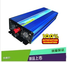 4000watt 4000W  DC12V To AC 220V Pure Sine Wave Inverter Car Electronic Accessories 4000W Peak Power 8000W Solar Inverter