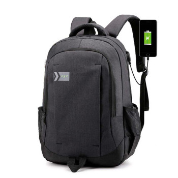 Fashion Man Laptop backpack usb charging Computer Backpacks Casual Backpack Large Capacity Male Business Travel bag men multifunction backpack detachable laptop travel bag large capacity casual business backpacks