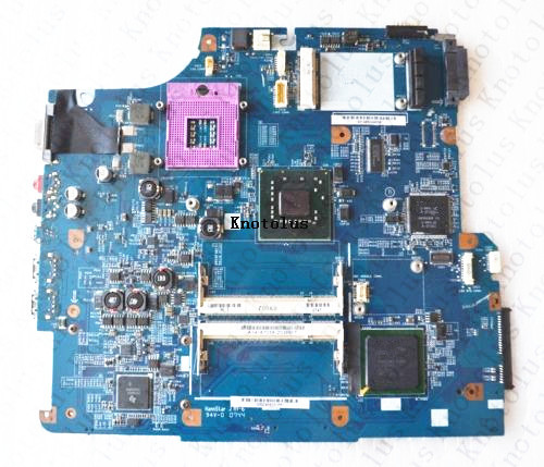 1P-0076502-6010 A1418702A For Sony M720 MBX-182 laptop motherboard integrated graphics DDR2 Free Shipping 100% test ok sheli mbx 165 laptop motherboard for sony mbx 165 ms91 a1369748b 1p 0076500 8010 for intel cpu with non integrated graphics card