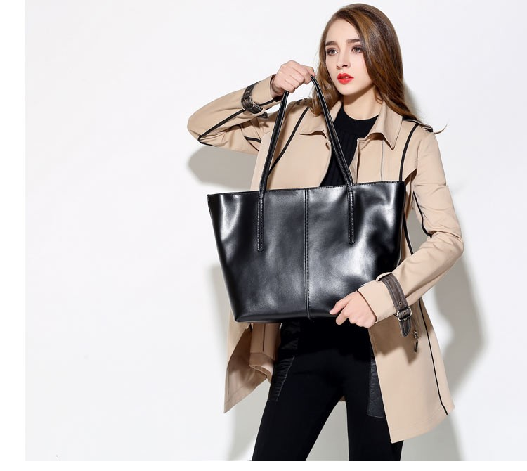 women leather handbags genuine leather bags messenger bags (8)
