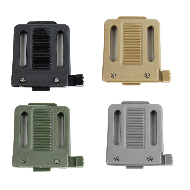 Helmet Accessory Airsoft Paintball NVG Mount Adapter For Fast Night Vision Frame
