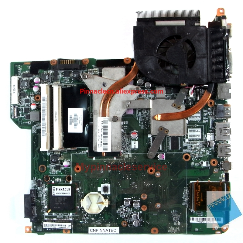 482867-001 With CPU Motherboard For HP DV5 PM45 Chipset Instead 482324-001 502638-001