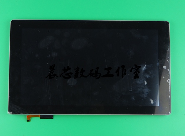 11.6 lcd and touch screen with frame FOR Teclast Tbook 16s Full LCD Display Panel Touch Screen Digitizer Assembly free shipping free shipping touch screen with lcd display glass panel f501407vb f501407vd for china clone s5 i9600 sm g900f g900 smartphone