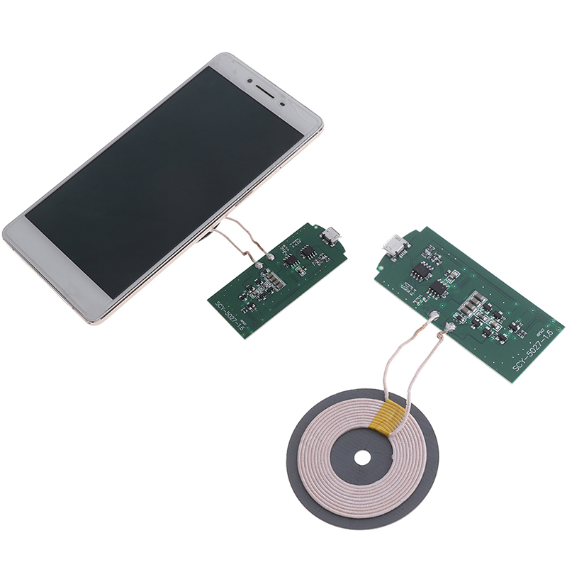 Worldwide delivery qi board in Adapter Of NaBaRa