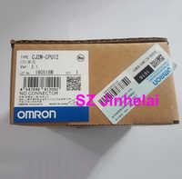 OMRON CJ2M-CPU12  Authentic original  CPU UNIT