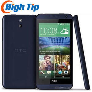 HTC Desire 610 Qual-Core 8GB 1GB GSM 8mp Refurbished Mobile-Phone Unlocked Android Original
