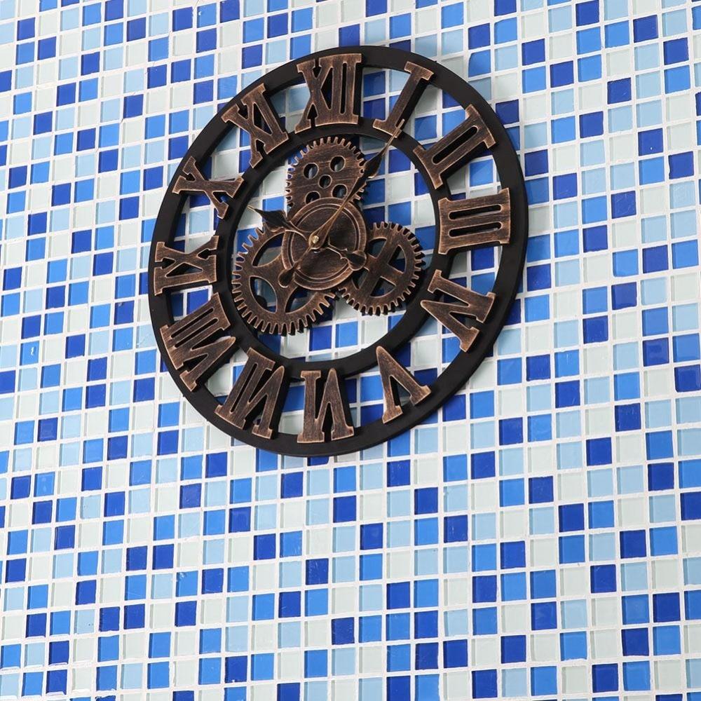 Aliexpress Europische Holz Modernes Design Dekorative Hnge Wanduhr Wohnzimmer Uhren Von Verlsslichen Clock Moment Lieferanten Auf Shenzhen Wendy