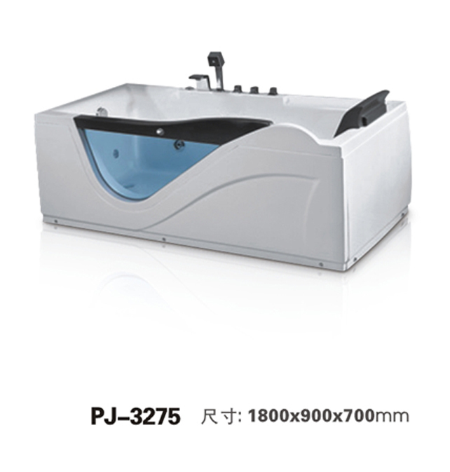 Factory Wholesale cheap whirlpool bathtub,indoor whirlpool bathtub