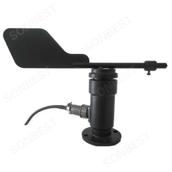 SM5384 sensore vento di plastica o alluminio tensione e corrente RS485SM5384 sensore vento di plastica o alluminio tensione e corrente RS485