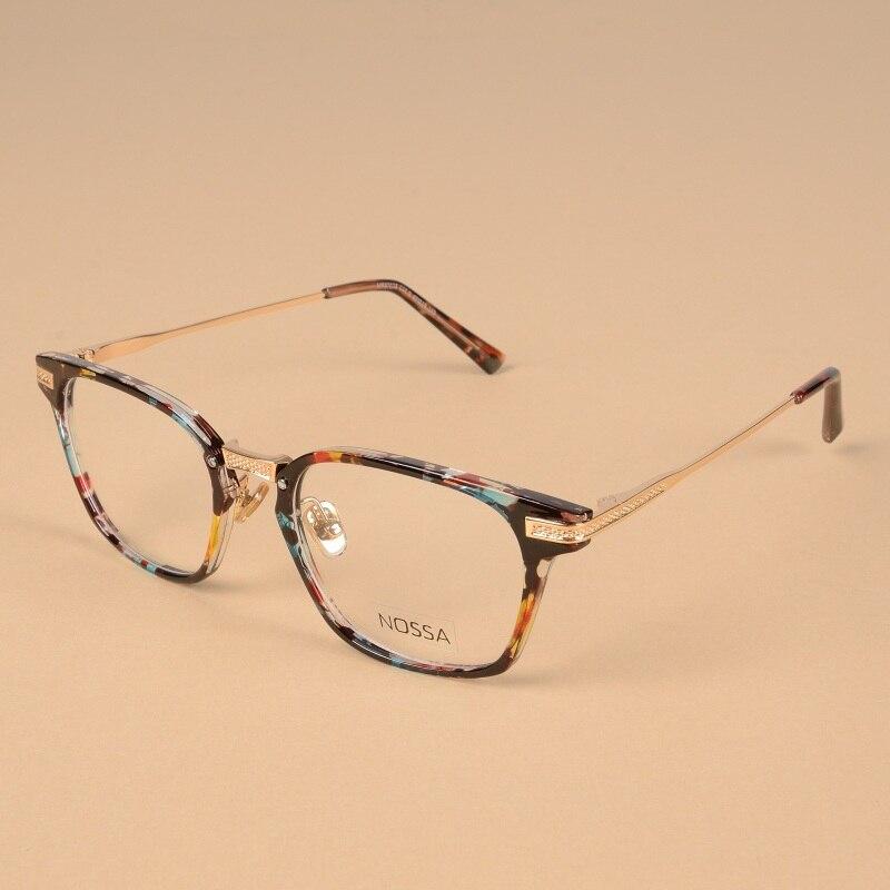 2017 nový styl brýle rám ženy nejvyšší kvalita jasný módní brýle brýle optické brýle rámy dioptrické brýle rám
