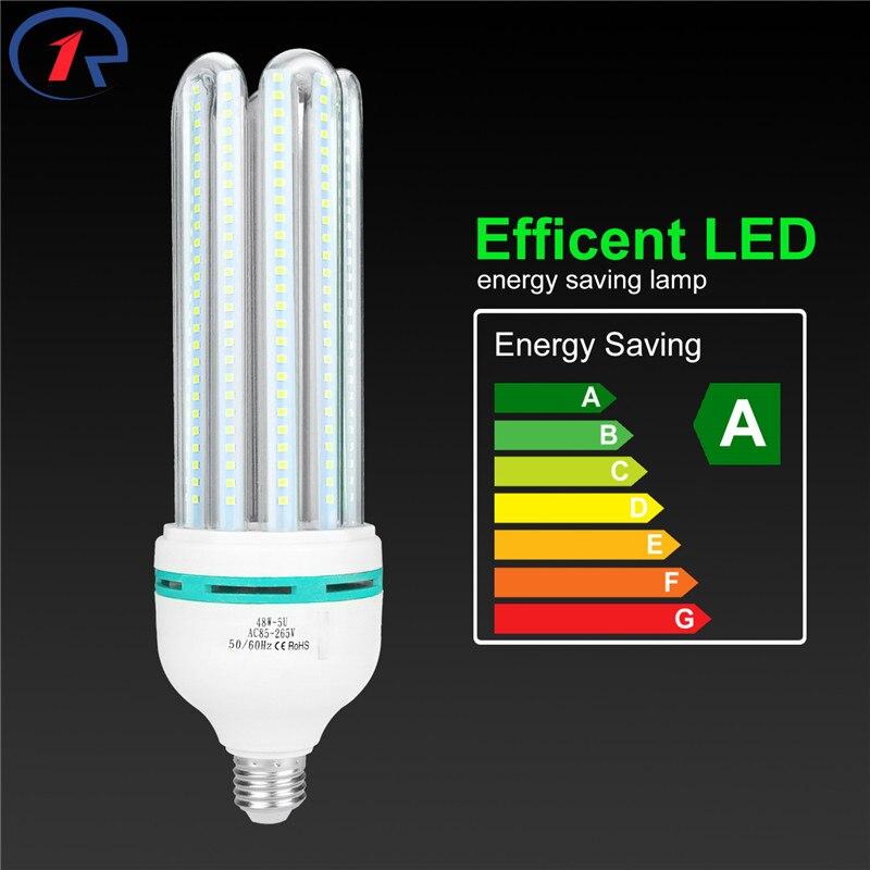 zjrighrt e27 led energy saving light bulb 3w 7w 12w 20w 32w