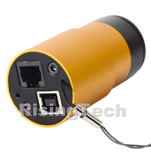 Image 3 - Colorful SONY imx224 USB astronomical telescope astronomy camera for Lunar, Planetary, deep sky and ST4 auto guiding