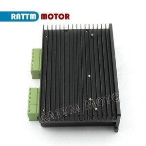 Image 3 - FMD2740C 50VDC /4A / 128 マイクロステップcncステッピングモータドライバNema17 、rattmから 23 cncフライスモーター