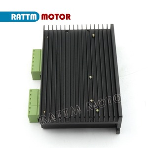 Image 3 - FMD2740C  50VDC /4A / 128 microstep CNC stepper motor driver for Nema17,23 stepper motor cnc router milling  from RATTM MOTOR