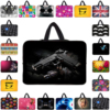 For Macbook Air 13 3 Neoprene Tablet Laptop Bag 12 5 Inch Fashion Sleeve Notebook Cover
