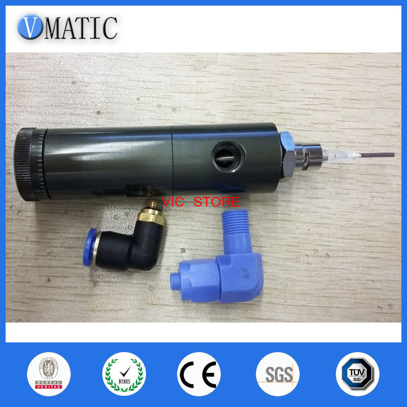 wholesale price Needle off dispensing valve, glue dispense nozzle with factory prices цена