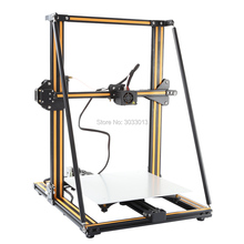 Hot Sale 3D Printer Upgrade Parts Supporting Rod Set for 3D printer CR-10 CR-10S 5S 3D Printer part