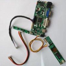 M.NT68676 driver kit Audio Controller board HDMI DVI VGA LCD LVDS For LP156WH1(TL)(A1)/(TLA2) 1366X768 panel Screen 15.6