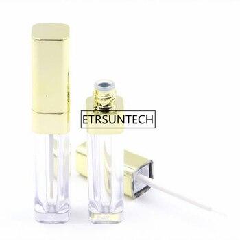 4ml Eye Liner Packaging Pen Eyelash Growth Liquid Tube Empty Lip liner Pen Eyeliner Bottle with Thin Brush F20172614