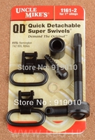 Uncle Mike S Swivels 1161 2 Remington 742 BDL Rifle Free Shipping