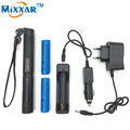 zk30 Green Portable Laser Pointer Pen 303 5000mw Powerful Light Burning Laser Pointer + Safe Key + Battery+Charger