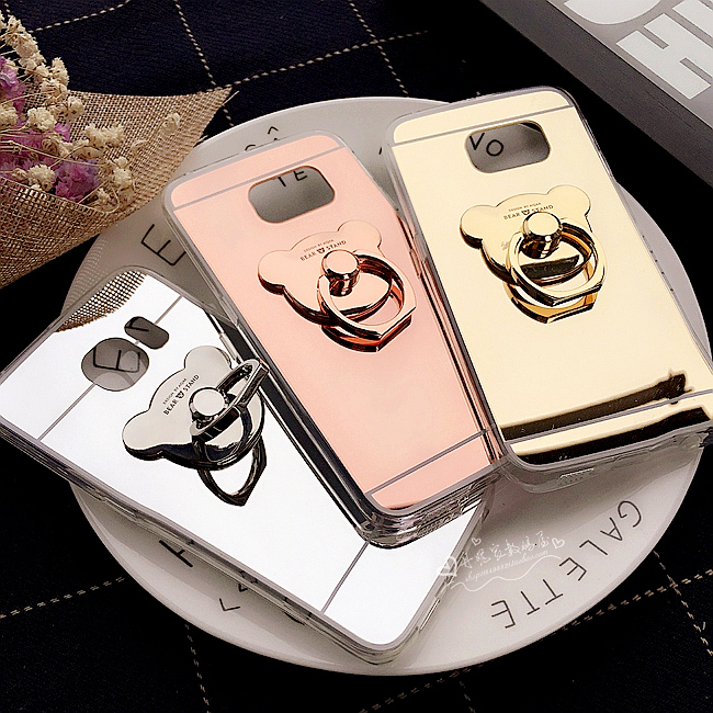 samsung s6 case with ring