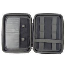 External Hard Disk Protector Bag Usb Drive Organizer Case Big Size