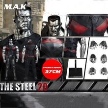 Era PE002 1/6 scale Deadpool X-Men Colossus Piotr Nikolaievitch Rasputin action figure variant steelman Full Set collection