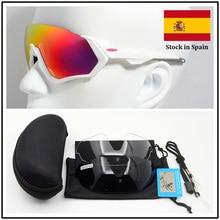 Корабли из Испании 100th юбилей Тур де Франс Велоспорт очки поляризационные велосипедные спортивные солнцезащитные очки Велосипедный спорт велосипедные очки 5 Объектив