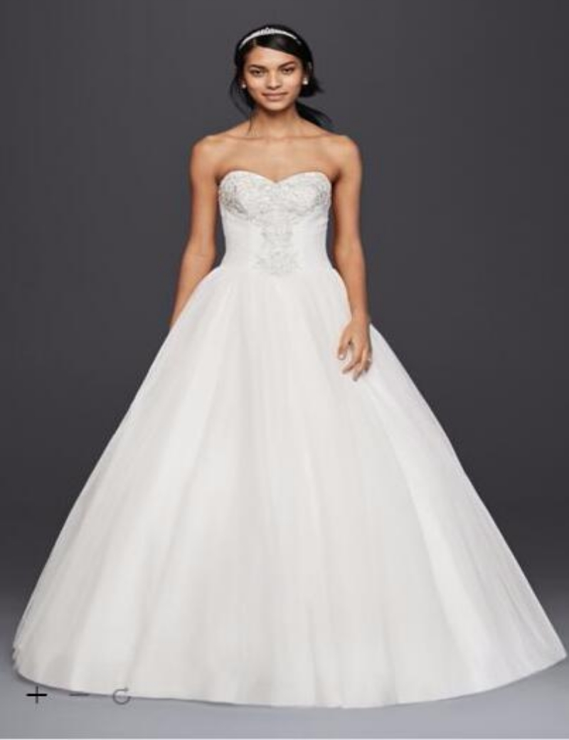 popular davids bridal wedding buy cheap davids bridal wedding lots