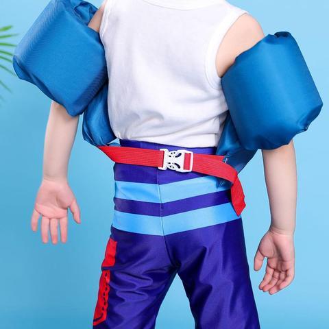 cores brilhantes natacao infantil braco circulo acessorios