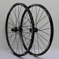 Высокое качество дорожный велосипед колес 26 27,5 29 дюймов диск колеса версия колеса велосипеда горный велосипед замок MTB велосипед колесной