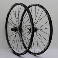 High Quality Road Bicycle Wheel Set 26 27 5 29 Inch Wheel Disc Version Of The