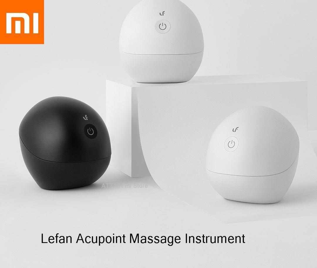 Оригинальный XIAOMI Mijia умный дом LF LERAVAN беспроводной вибратор «яйцо» Форма Электрический массажер xiomi домашний акупунктурный точечный массаж...