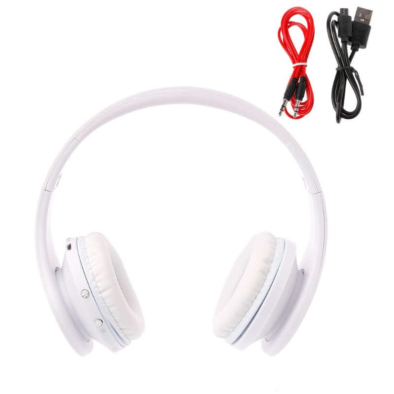 XINYUANSHUNTONG 1 PC Foldable Bluetooth Wireless Headset Wired Stereo On Ear Headphone With Microphone archeer ah07 bluetooth foldable headphone wireless stereo headphone with mic soft ear cups adjustable headset 100