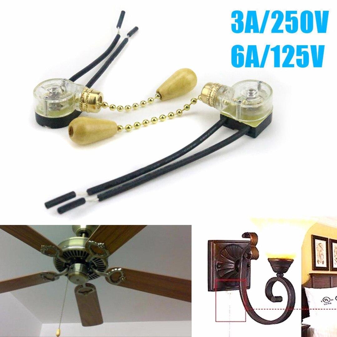 Aliexpress Com Buy Universal Ceiling Fan Pull Chain