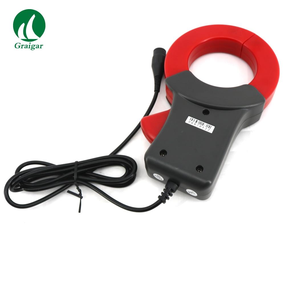 ETCR068 Clamp Meter AC Leakage Current Sensor ETCR-068 Measurement of AC Current Leakage Current