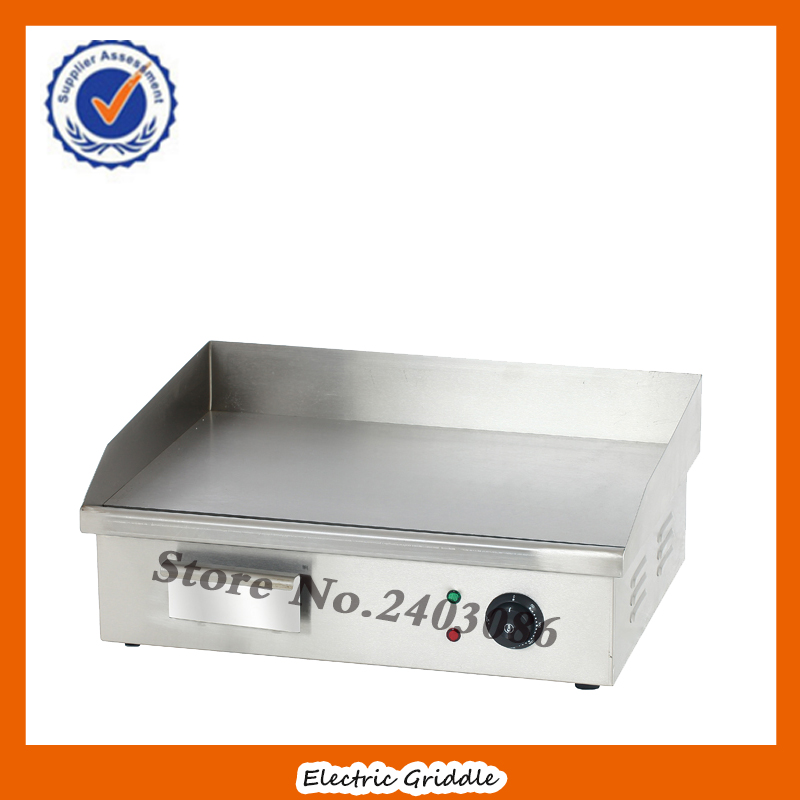 hot sale Commercial kitchen cooking equipment desktop industrial stainless steel electric flat plate grill griddle stainless steel electric double ceramic stove hot plate heater multi cooking cooker appliances for kitchen 220 240v vde plug